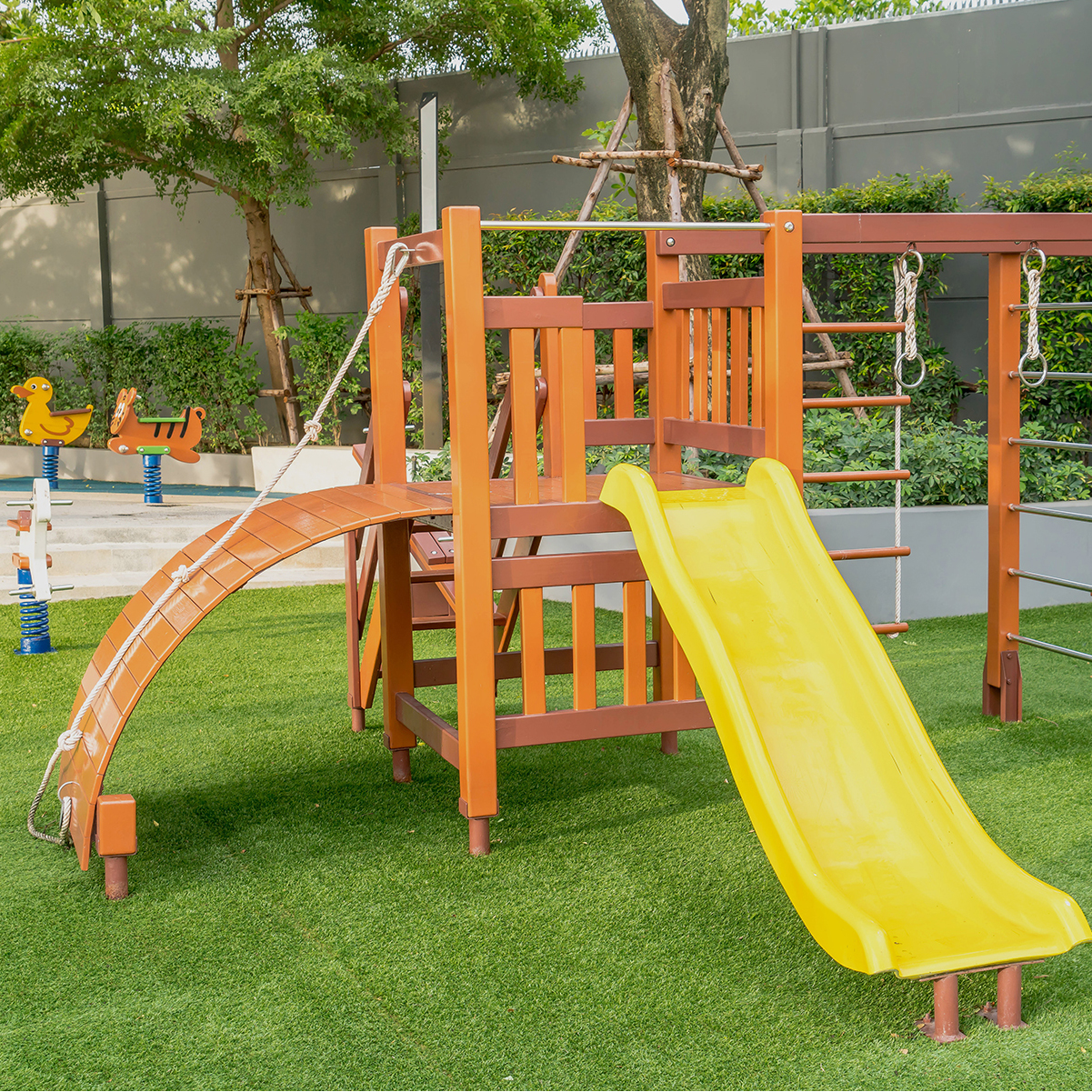 Play Surfaces UK