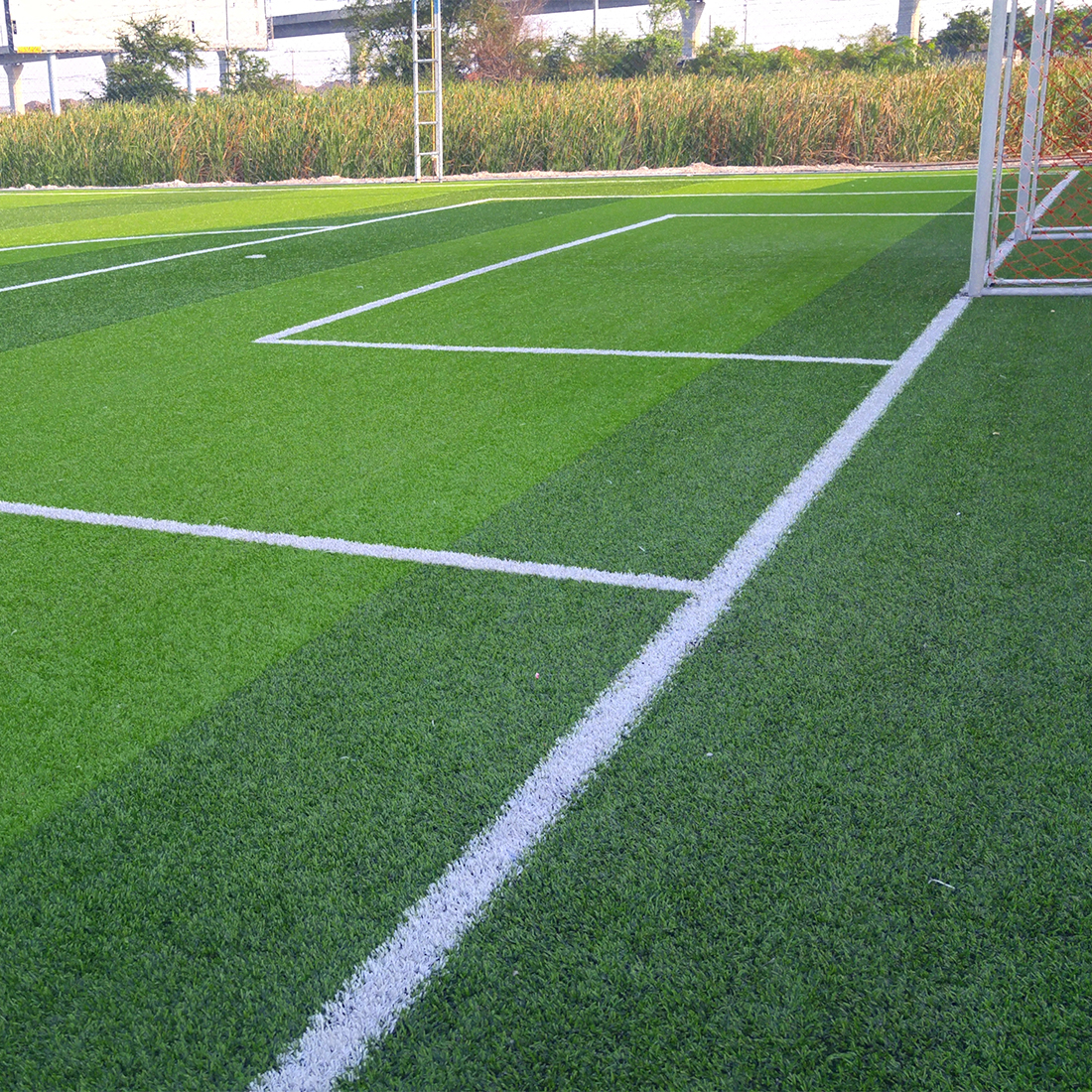 Artificial Sports Pitches