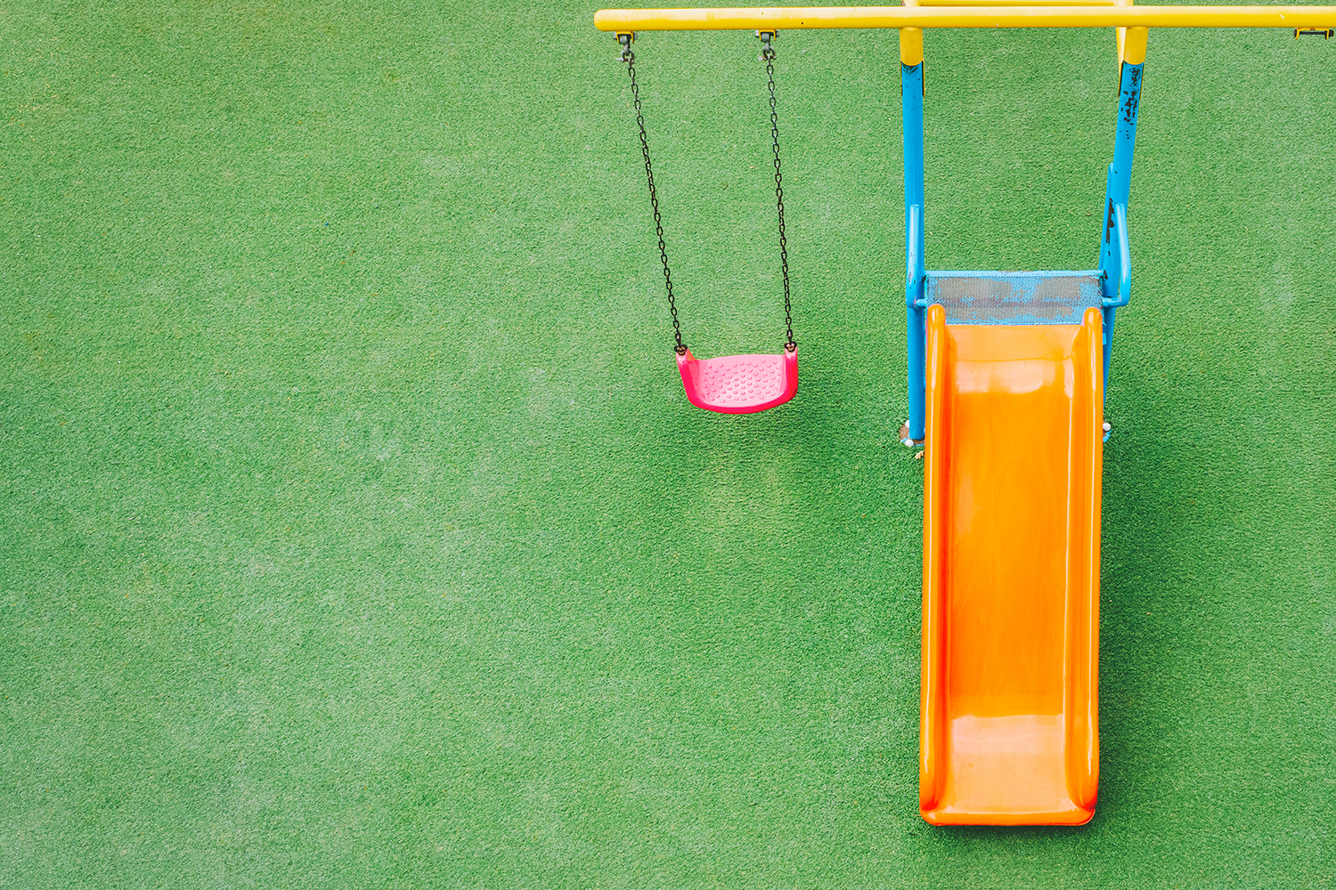 Playground Surfaces