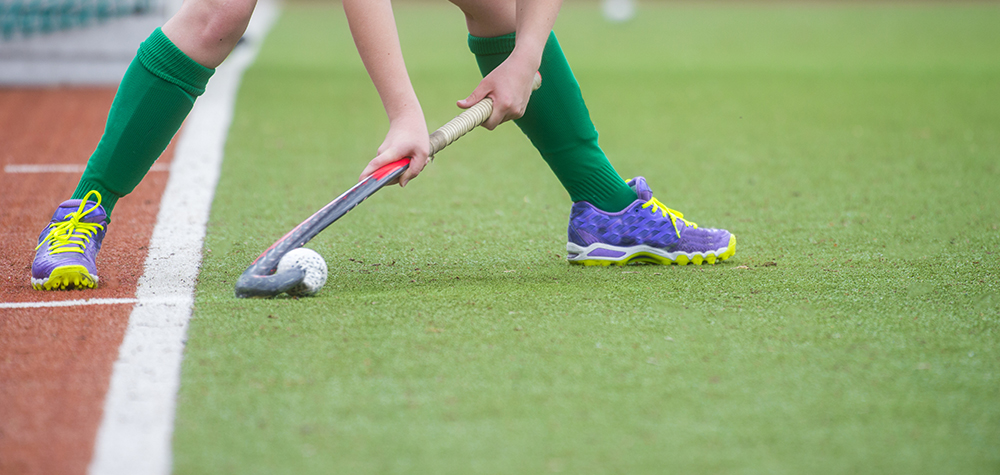 Astroturf For Hockey Pitches
