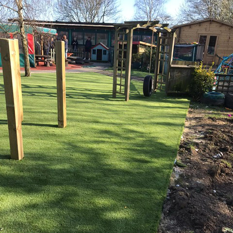 Play Surfaces For Schools